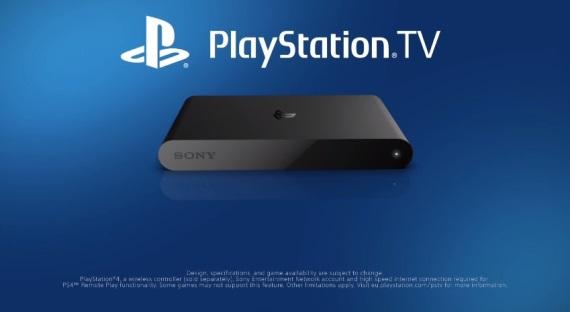 PlayStation TV má dátum a zoznam podporovaných hier