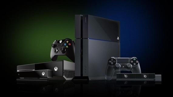 Kam sa posunú Xbox One a PS4 v ďalších rokoch?  Smerom ku Cloudu