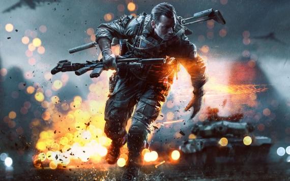 Bývalý zamestnanec DICE diskutoval o ovplyvňovaní vývoja hier zo strany EA