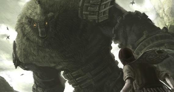 Shadow of the Colossus film má nového režiséra