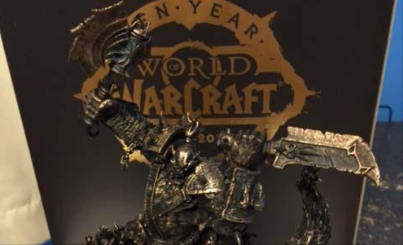 Blizzard rozdáva prvým World of Warcraft hráčom darčeky
