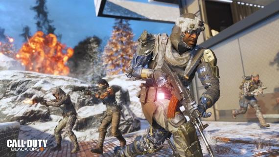 Treyarch zverejnil zoznam zmien na základe PC bety Call of Duty: Black Ops 3