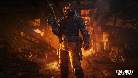 Black Ops 3 predstavuje novú mapu a ohnivého špecialistu