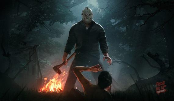 Jason Voorhees sa vracia z hrobu v novej hre Friday the 13th