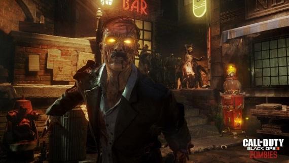 Prečo nie je zombie režim v Call of Duty samostatnou hrou?