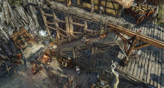 Divinity: Original Sin 2 bude mať Game Master režim