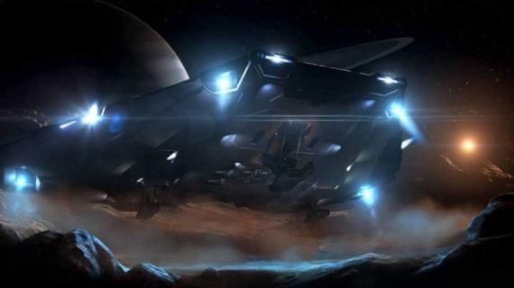 Prejdite sa po povrchu planét v novom videu z Elite Dangerous: Horizons