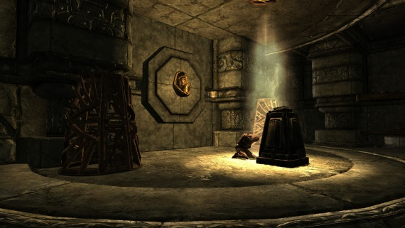 Skyrim je bohatší o podzemné mesto a nové záhady