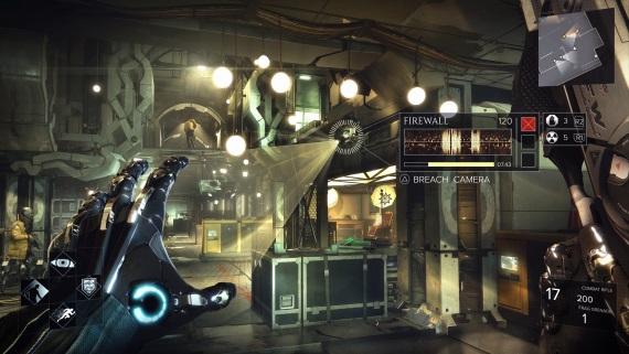 Koniec v Deus Ex: Mankind Divided si už nebudeme môcť ľubovolne zvoliť