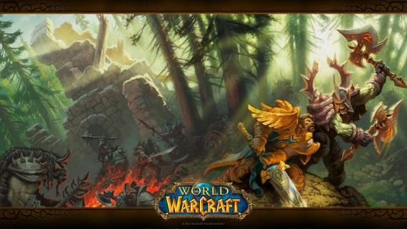 Blizzard predstavuje balík do World of Warcraft k 11. výročiu hry