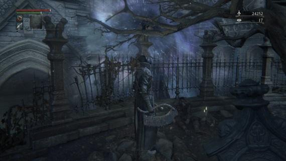 DLC pre Bloodborne boduje v recenziách