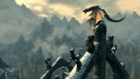 V Bethesde majú odložený nevydaný port Skyrimu pre Xbox One