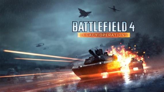 Ako DICE prerábali Dragon Valley mapu z Battlefield 2 do štvorky?
