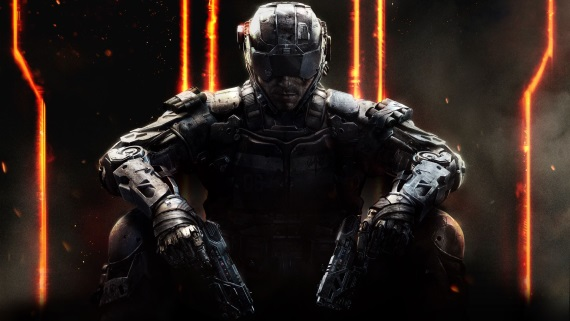 November v Severnej Amerike ovládlo Call of Duty Black Ops III
