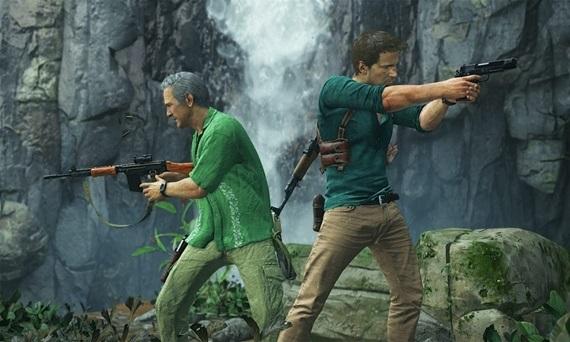 Naughty Dog opäť predvádza multiplayer z Uncharted 4