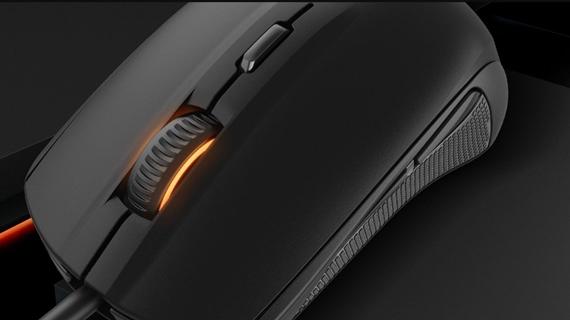 Aká je myš SteelSeries Rival 100?