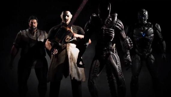 Unikol trailer na druhý Kombat Pack pre Mortal Kombat X