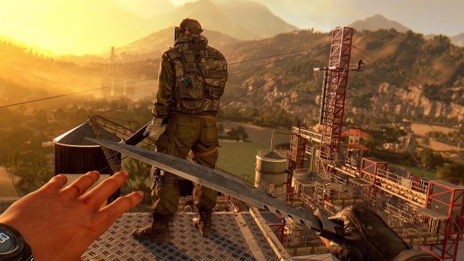Ohlásená Dying Light: Enhanced Edition a ukážka expanzie The Following