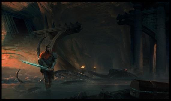 Tvorca Ultima Underworld pripravuje neoficiálne pokračovanie série