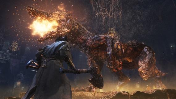 Nové zábery ukazujú nové zbrane, zbroje a prostredia Bloodborne