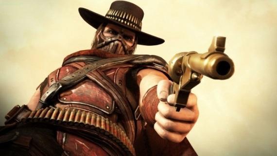 Achievementy prezradili neohlásené postavy v Mortal Kombat X