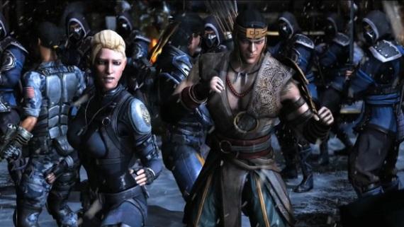 Mortal Kombat X stream ukázal nové Fatality aj variácie