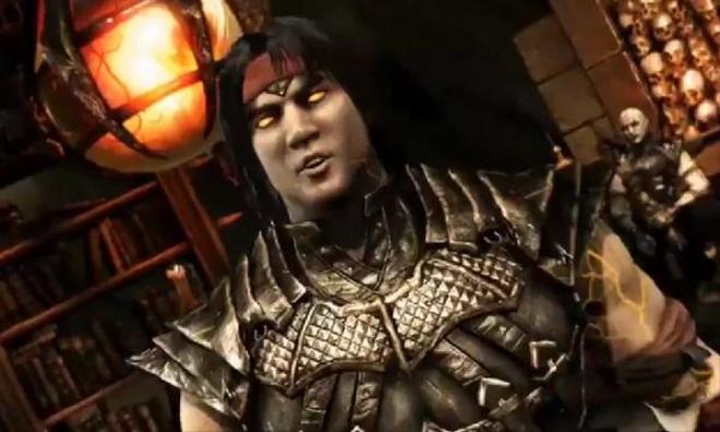 Liu Kang je mŕtvy, aj tak však bude bojovať v Mortal Kombat X