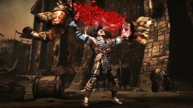Na čo pri vývoji Mortal Kombat X slúži záchodový zvon?