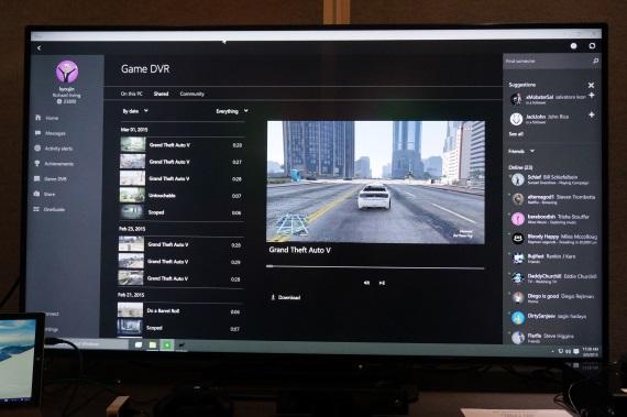 Marcový Windows 10 update pridá Game DVR možnosti