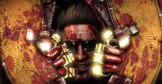 Mortal Kombat X vychádza, dostáva recenzie a boduje v nich