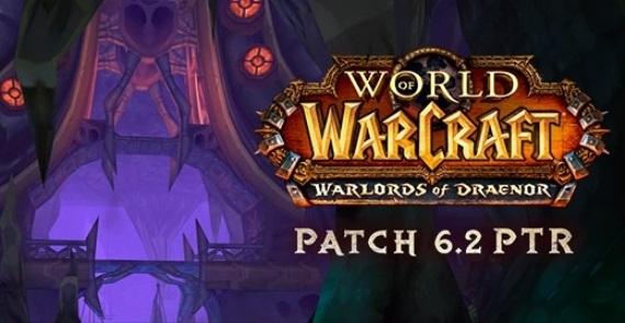 World of Warcraft aktualizácia 6.2.0 s nákladom nového obsahu
