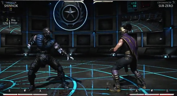 Hráči prišli na to, ako hrať za nehrateľné postavy v Mortal Kombat X