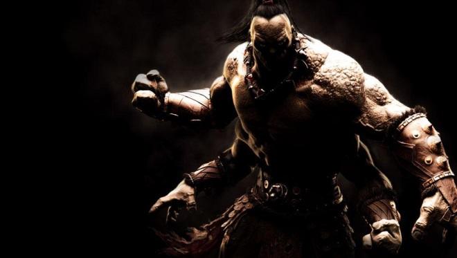 Mortal Kombat X sa opäť parádne predviedol, predstavil všetky postavy