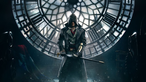 Wallpapery z Assassin's Creed Syndicate