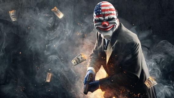 Nové video predstavuje Payday 2: Crimewave Edition