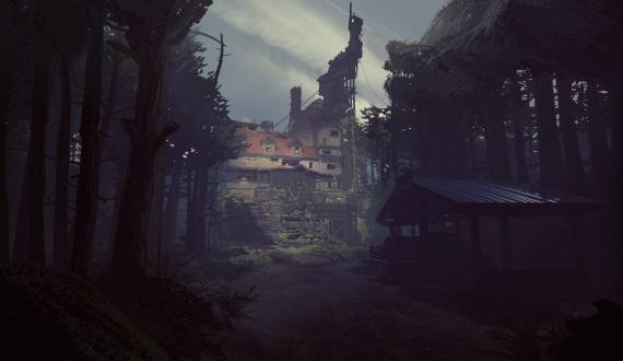 Netradičná PS4 adventúra od tvorcov The Unfinished Swan sa opäť ukazuje