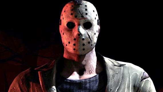 Jason už zajtra vtrhne do Mortal Kombat X