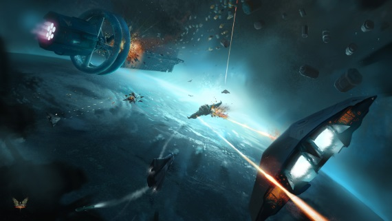 Hráči Elite: Dangerous odhalili pôvod záhadného, mimozemského zvuku
