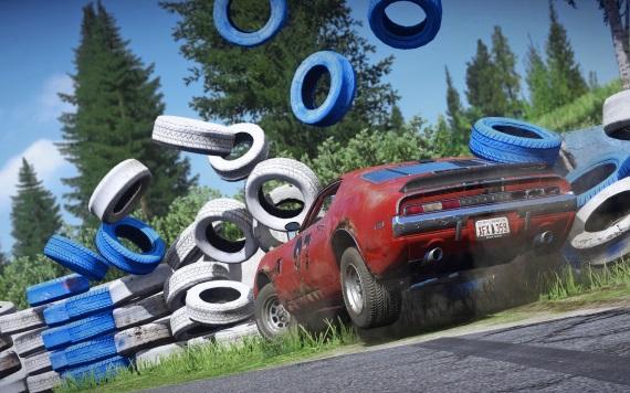Wreckfest: Next Car Game sa preberá k životu, dostane podporu DX11, lepšiu fyziku a dedikované servery