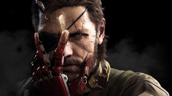 40 minút z Metal Gear Solid 5: The Phantom Pain