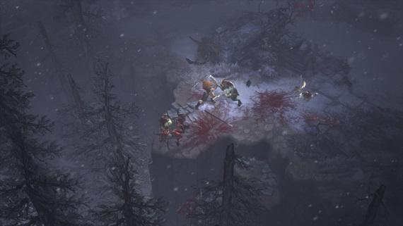 Veľká aktualizácia Diablo III ukrýva horadrickú kocku