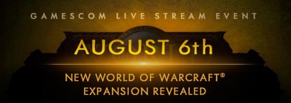 Blizzard predstaví na Gamescome novú expanziu pre World of Warcraft