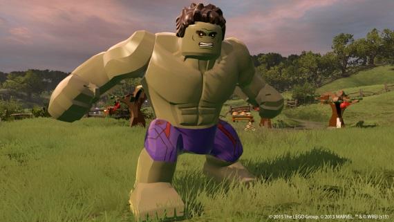Dojmy z Gamescomu: Lego Avengeri chcú zabojovať obrovským počtom postáv