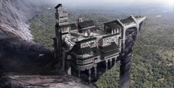 Nové video predvádza svet Enderal: The Shards of Order, totálne zmenený Skyrim