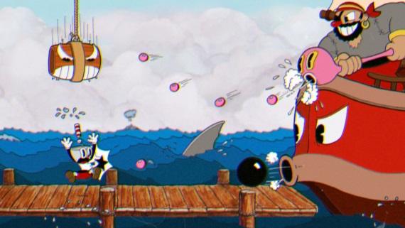 Dojmy z Gamescomu: Cuphead vás poriadne potrápi, no budete ho milovať