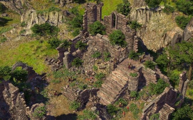 Dojmy z Gamescomu: Spellforce 3 nám odhalí pôvod rozpadnutého sveta z prvých dvoch hier
