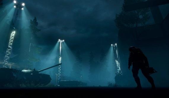 Battlefield 4 sa vrhne v ústrety noci s Night Operations DLC