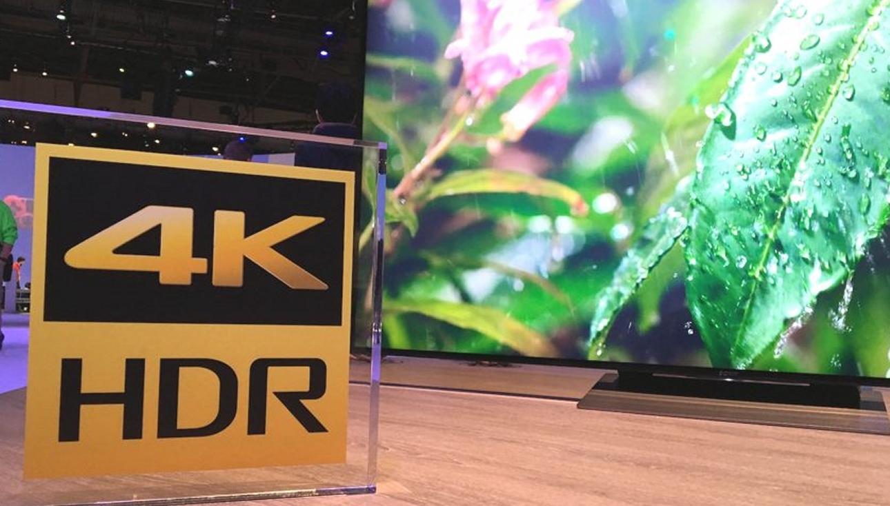 1c2dbdceb Aká je ponuka 4K HDR televízorov? Na čo si pri nich dávať pozor ...