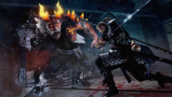 Team Ninja pracujú na vlastnom klone Dark Souls, zavedie nás do Japonska