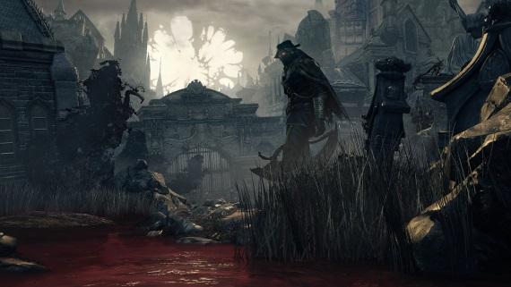 Nové informácie o rozšírení The Old Hunters pre Bloodborne